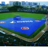 Baseball and Softball Field Tarps & Covers by Anchor Industries
