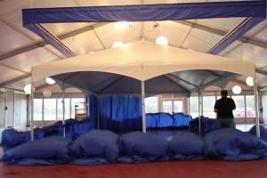 F3 Tent